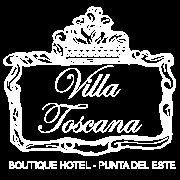 Logo de Villa Toscana Boutique Hotel